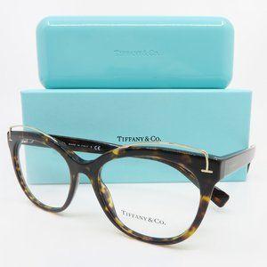 Tiffany & Co. Havana & Pale Metal TF 2166 8015